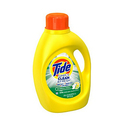 Tide Simply Clean & Fresh Daybreak Fresh Scent Liquid Laundry Detergent 100 oz