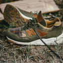 New Balance: Up to 20% OFF Recently Reduced Gear