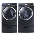 Home Depot: Up to 35% OFF Washer & Dryer Bundles