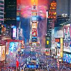 纽约新年倒数豪华团-7天