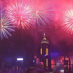 新年时代广场倒数豪华团-6天