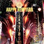 新年时代广场倒数经济团-7天