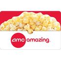 $25 AMC Gift Card + FREE $6 Popcorn Voucher