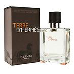 爱马仕Terre d'Hermes 香水