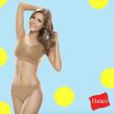 Hanes: Cozy Bras & Panties