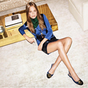 Tory Burch: Up to 40% OFF Sale Styels