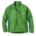 Men's PrimaLoft Packaway Fuse Jacket