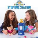 Build-A-Bear: Select Furry Friends 2 For $35