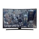 Samsung 65 Inch Curved 4K Ultra HD Smart TV