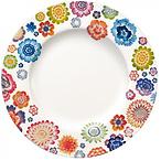 Anmut Bloom Dinner Plate