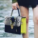 Bluefly: Extra 25% OFF Handbags
