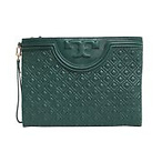 Tory Burch Large Fleming Pouch