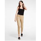 Slim Ankle Length Pants