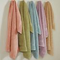 Parker Towel Collection