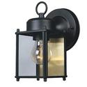 Designers Fountain Porch Light Outdoor Wall Lantern