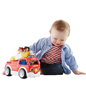 Fisher-Price Little People Lil Toy: $9.99