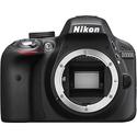 Nikon D3300 AF-P Digital SLR Camera