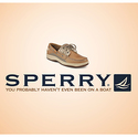 Sperry: Extra 30% OFF Sperry Shoes