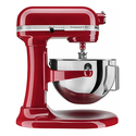 KitchenAid 6 Quart Bowl-Lift Stand Mixer