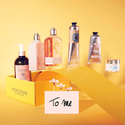 LOccitane: Up to 30% OFF Holiday Gift Set