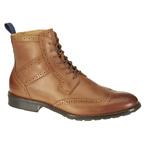 Men's Wingtip Boots