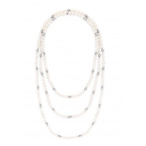 Effy Sterling Silver Necklace