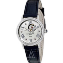 Raymond Weil Women's Automatic Open Balance Wheel Watch