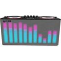 Gemini MIX2GO PRO Portable DJ Mixer