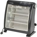 ProFusion Heat Infrared Quartz Radiant Heater