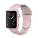 Kohl's: Apple Series 1 Watch for $269 + $105 Kohls Cash