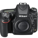 Nikon D750 DSLR 24.3MP HD 1080p FX-Format Digital SLR Camera (Body) -Refurbished