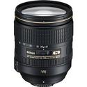 Nikon 24-120mm f/4 G VR AF-S ED Zoom-Nikkor Lens