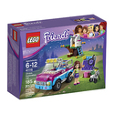LEGO Friends Olivia's Exploration Car #41116