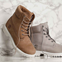 Journeys: Up to 30% OFF Select Timberland Shoes