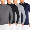 Head Men's Compression Shirt Base Layer