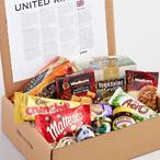 英国零食礼盒