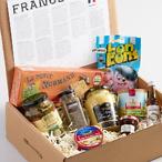 法国零食礼盒