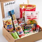 日本零食礼盒