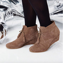 DSW: Select Women's Boots Under $50