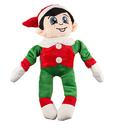 Slingshot Holiday Flying Elf With Sound