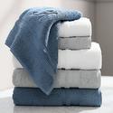 Pottery Barn Studio Bath Towels