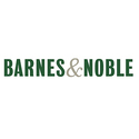 Barnes and Noble: 15% OFF $60, 20% OFF $100 Sitewide