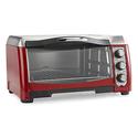 Hamilton Beach Brands Inc. 6-Slice Toaster Oven