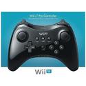 2 Wii U Pro Controllers