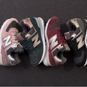 New Balance: 15% OFF + Free Shipping on All Orders