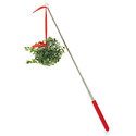 Portable Mistletoe Stick