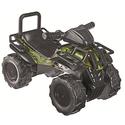 Bass Pro Shops TrueTimber ATV Ride-On for Kids