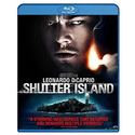 Shutter Island - Blue Ray