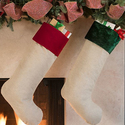 Laurel Hill Stocking