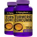 Turmeric Curcumin Advanced Complex 750 mg